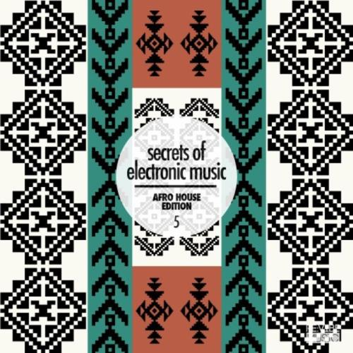 Secrets Of Electronic Music: Afro House Edition, Vol. 5 (2021)