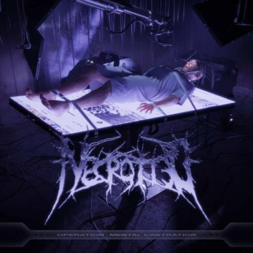 Necrotted - Operation: Mental Castration (2021) FLAC
