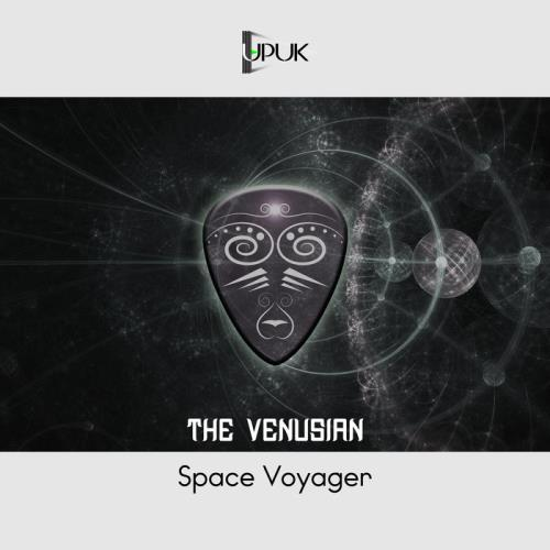 The Venusian - Space Voyager (2021)