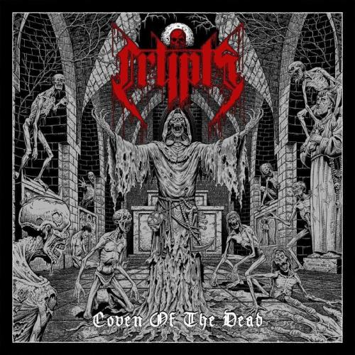 Crypts - Coven of the Dead (2021)