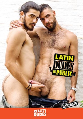 Latin Dudes In Public (2020)