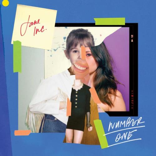 Jane Inc. - Number One (2021)