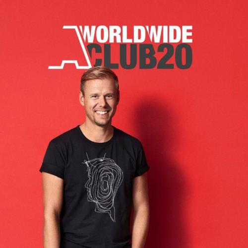 Armin van Buuren - Worldwide Club 20 (2021-04-03)
