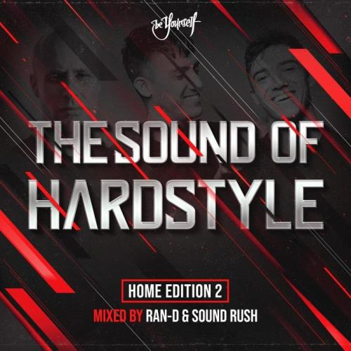 The Sound Of Hardstyle - Home Edition 2 (2021)