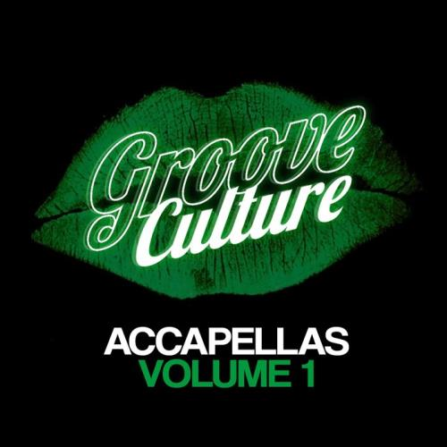Groove Culture Accapellas Vol 1 (Compiled By Micky More & Andy Tee) (2021)