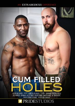 Cum Filled Holes (2020)