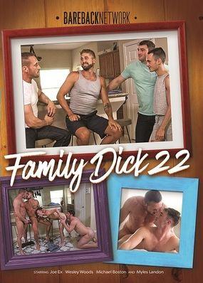 Fam¡ly D¡ck 22 (2021)