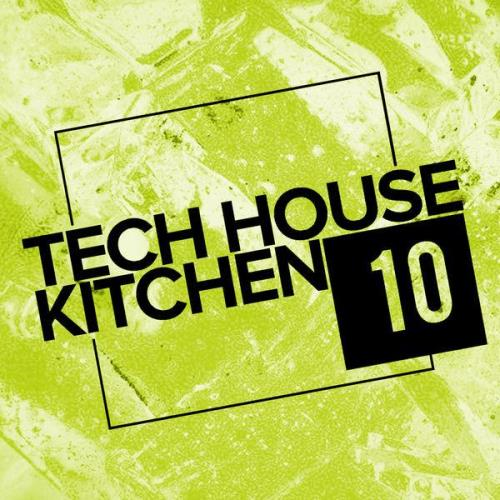 Tech House Kitchen 10 (2021)