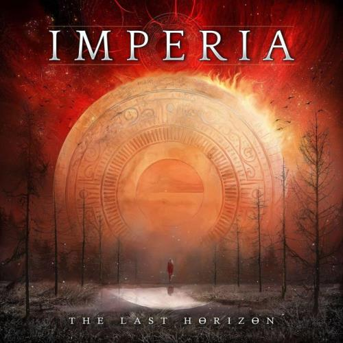 Imperia - The Last Horizon (2021)
