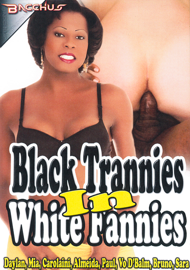 Black Trannies in White Fannies (2014)