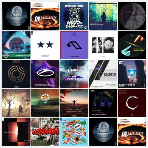 Beatport Music Releases Pack 2576 (2021)