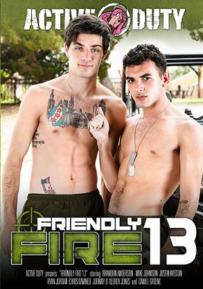 Friendly Fire 13 (2020)