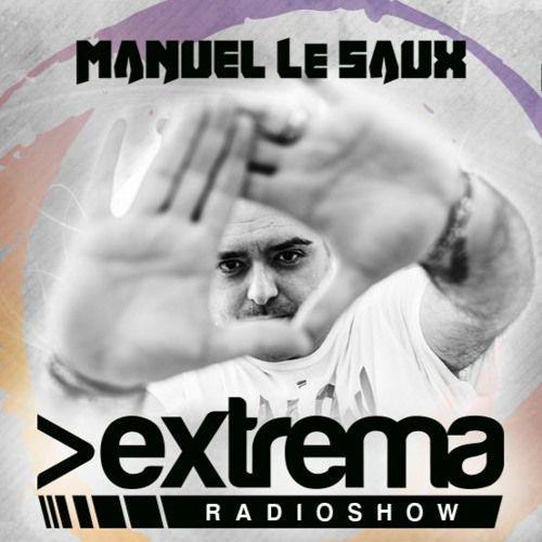 Manuel Le Saux - Extrema 699 (2021-06-09)