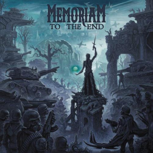 Memoriam - To the End (2021) FLAC