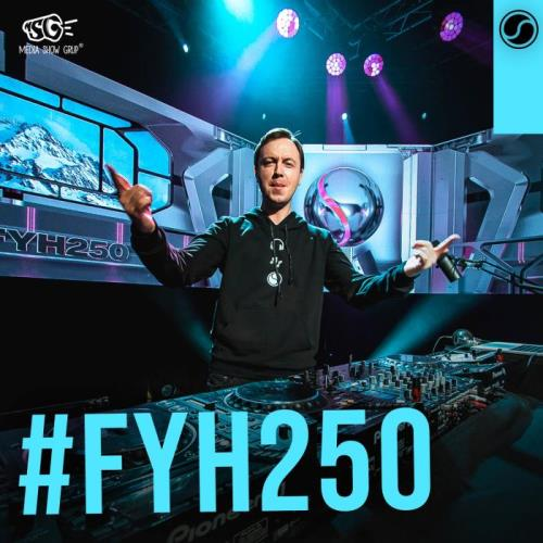 Andrew Rayel - Find Your Harmony Radioshow 250 (2021-03-31)