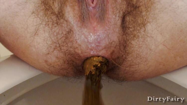 DirtyFairy - Lick My Shitty Rosebud