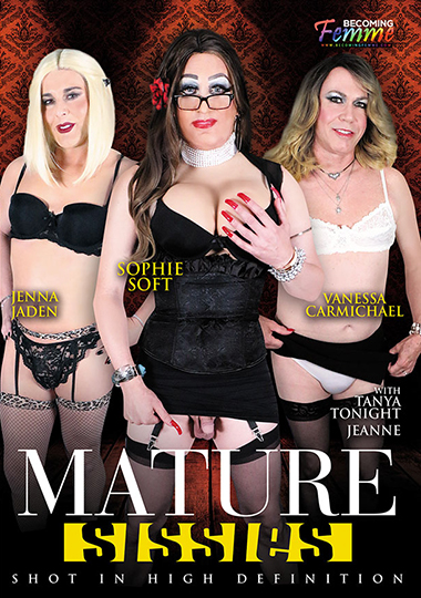 Mature Sissies (2020)