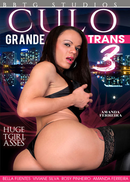 Culo Grande Trans 3 (2020)