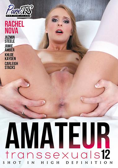 Amateur Transsexuals 12 (2020)
