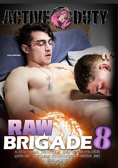 Raw Brigade 8 (2020)