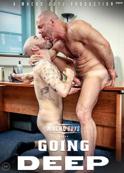Going Deep (2020)