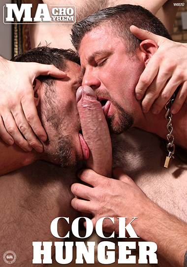 Cock Hunger (2020)