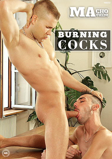 Burning Cocks (2020)