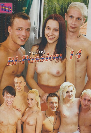 Young Bi-Passion 14 (2018)
