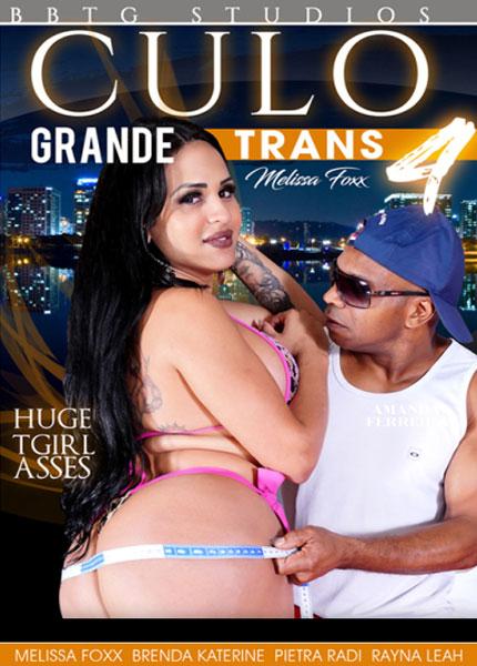 Culo Grande Trans 4 (2020)