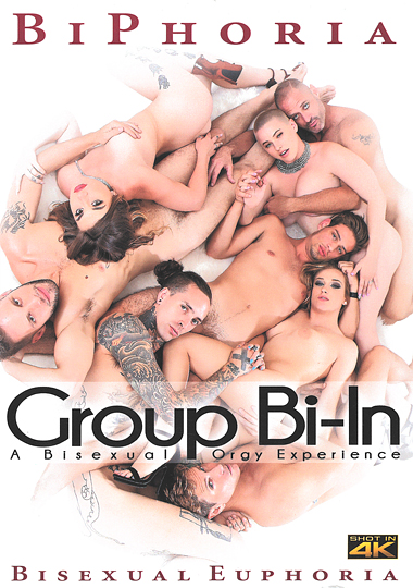 Group Bi-In (2018)