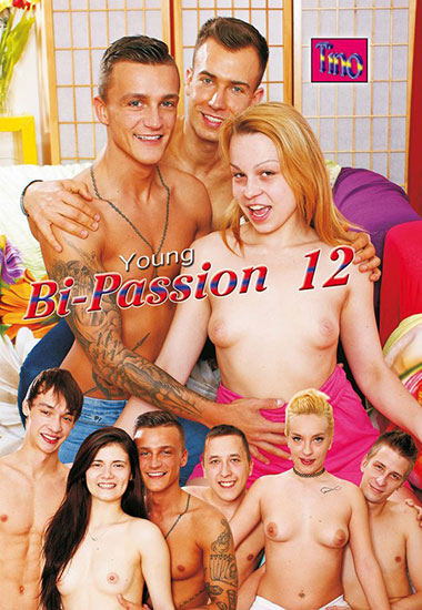 Young Bi-Passion 12 (2017)