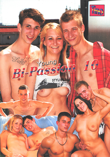 Young Bi-Passion 10 (2015)