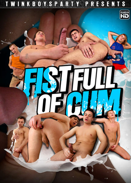 Fist Full of Cum (2020)