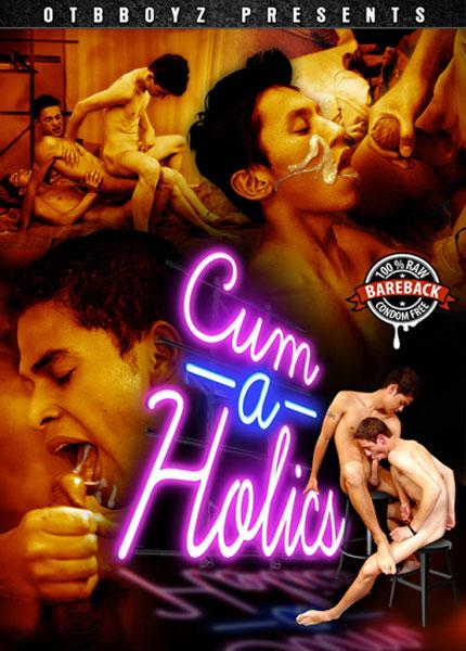 Cum-A-Holics (2020)