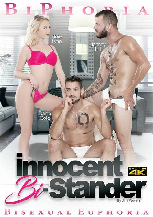Innocent Bi-Stander (2020)