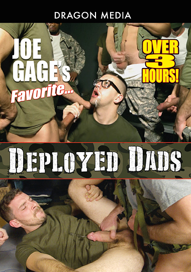Joe Gage's Favorite - Deployed Dads (2020)