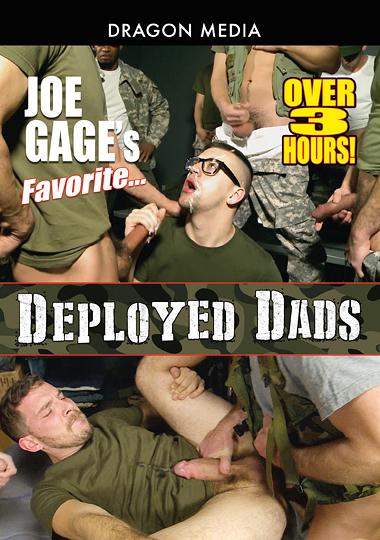 Joe Gage's Favorite - Deployed Dads (2020)