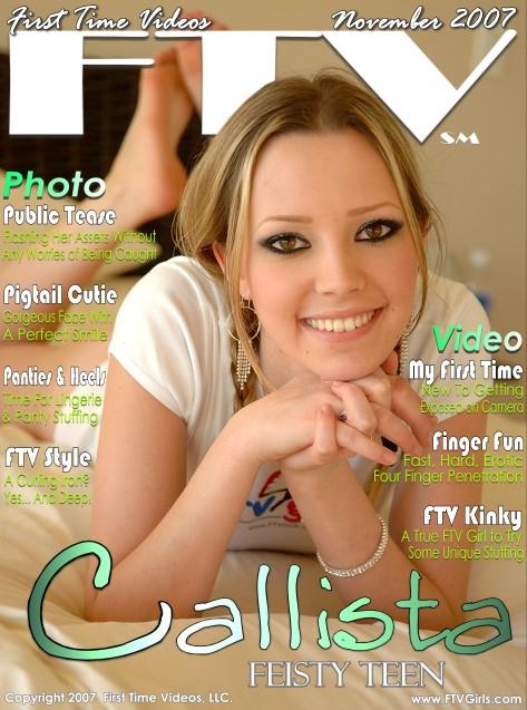FTV Callista