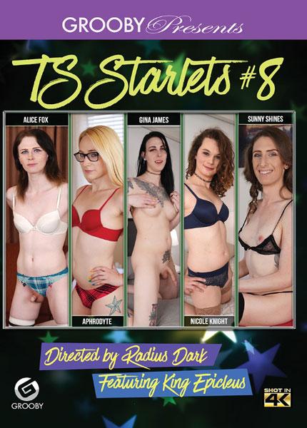 TS Starlets 8 (2020)