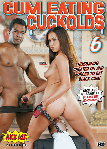 Cum Eating Cuckolds 6 (2008)