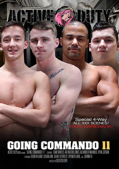 Going Commando 11 (2020)