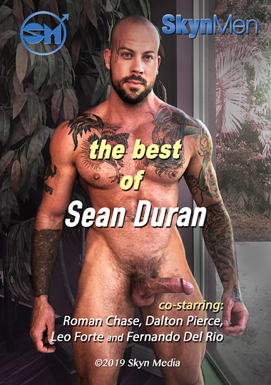 The Best Of Sean Duran (2020)