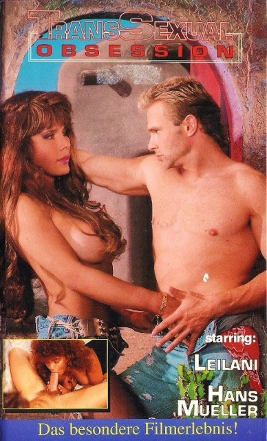 Transsexual Obsession (1989)
