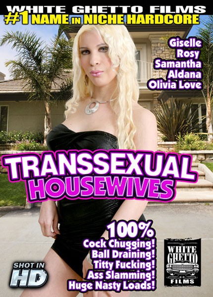 Transsexual Housewives (2014)