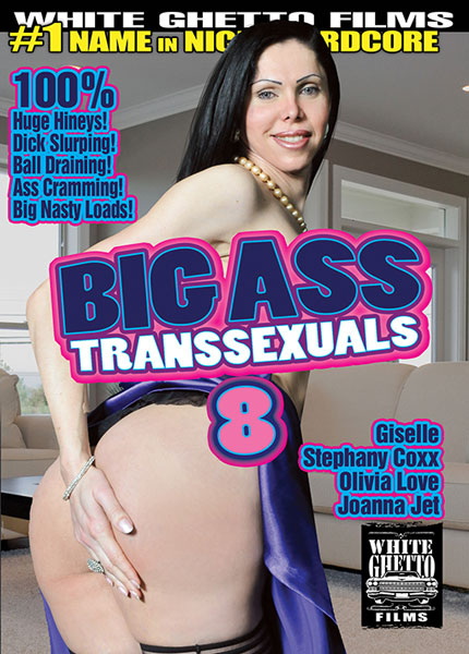Big Ass Transsexuals 8 (2016)