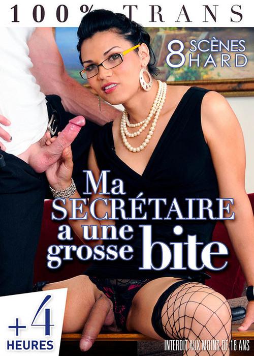 Ma Secretaire A Une Grosse Bite (2016)