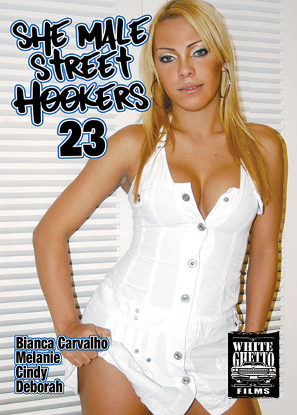 She Male Street Hookers 23 (2020)
