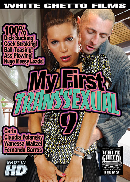 My First Transsexual 9 (2016)