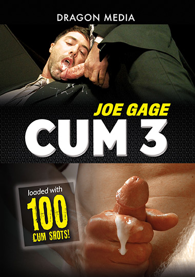 Joe Gage Cum 3 (2020)