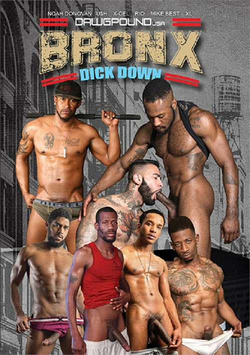 Bronx Dick Down (2020)
